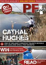 Pole Fishing Plus issue Issue 9