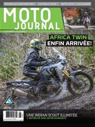Moto Journal issue Juin 2016