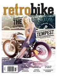 Retro & Classic Bike issue RCBE #22 AUTUMN 2016