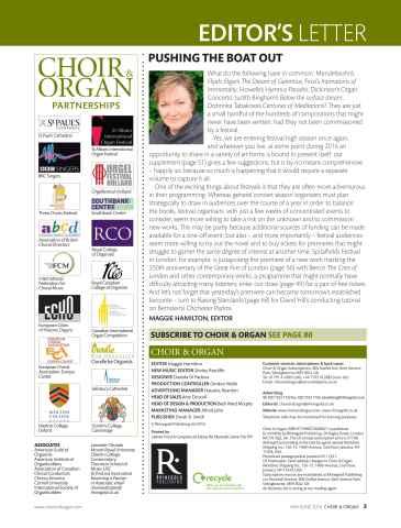 Choir & Organ Preview 3