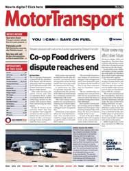 Motor Transport issue 18 April 2016