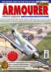 The Armourer issue May/June 2016