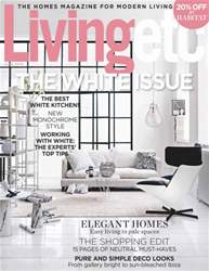 Living Etc issue June 2016