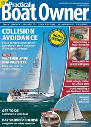 Practical Boatowner issue June 2016