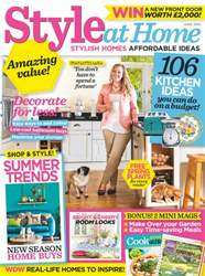 Style at Home issue June 2016