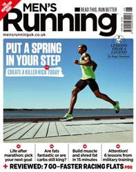 Men's Running issue Jun-16