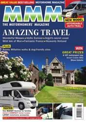 MMM issue Amazing Travel - June 2016