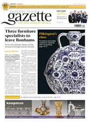 Antiques Trade Gazette issue 2238