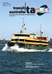 Transit Australia issue may-16