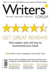 Writers' Forum issue 175