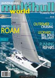 Multihull World issue Multihull World #138