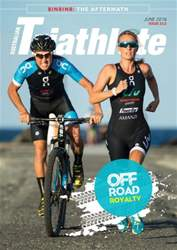 Australian Triathlete issue June/July 2016