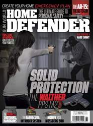 Home Defender issue Spring 2016