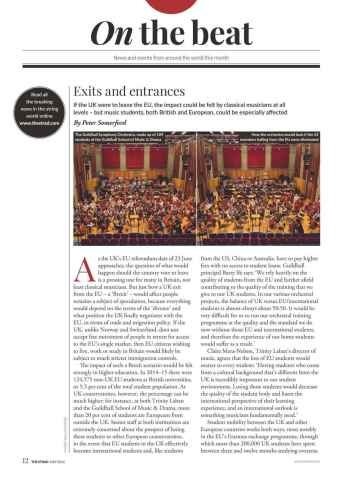 The Strad Preview 12