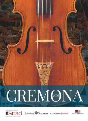 The Strad Preview 101
