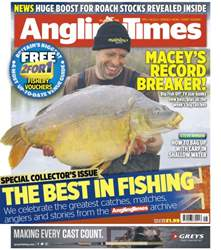 Angling Times issue 19th April 2016