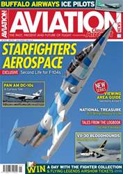 Aviation News issue May 2016