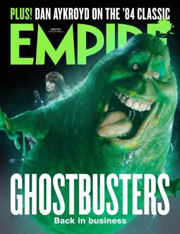 Empire issue June 2016