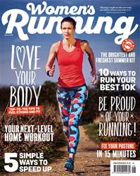 Women's Running issue Jun-16