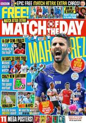 Match of the Day issue issue 403