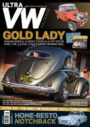 Ultra VW issue May 2016 Issue 153