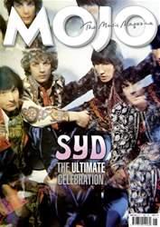 Mojo issue June 2016