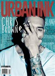 Urban Ink issue April/May 2016