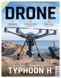Drone Magazine issue Drone Magazine Issue 07