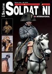 Soldatini International 117 issue Soldatini International 117