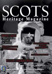 Scots Heritage Magazine issue April 2016