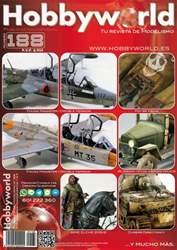 Hobbyworld issue HOBBYWORLD 188