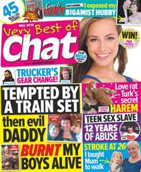 Chat Specials issue May 2016