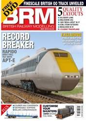 British Railway Modelling issue May 2016