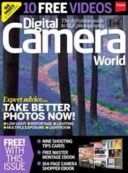 Digital Camera World issue May 2016