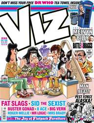 Viz issue May 2016