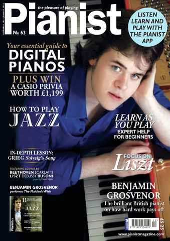 Pianist issue 63