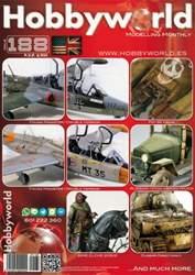 HobbyWorld English issue HOBBYWORLD 188