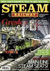 Steam Railway issue Issue 453