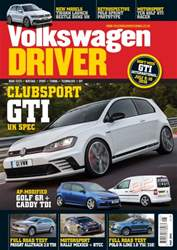 Volkswagen Driver issue May 2016