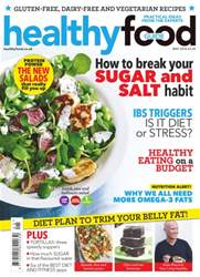 Healthy Food Guide issue May 2016