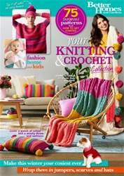 Knitting&Crochet16 issue Knitting&Crochet16