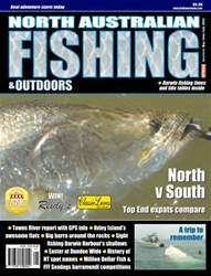 North Australian Fishing and Outdoors issue May/June/July 2016