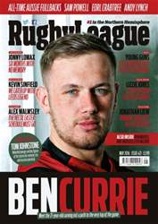 Rugby League World issue 421