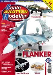 Scale Aviation Modeller Internat issue SAMI Vol 22 Iss 5 May 2016