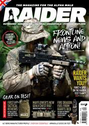 Raider issue Vol 9 iss 2