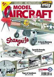 Model Aircraft issue MA Vol 15 Iss 5 May 2016