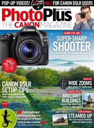 PhotoPlus issue May 2016