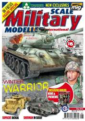Scale Military Modeller Internat issue SMMI Vol 46 Iss 542 May