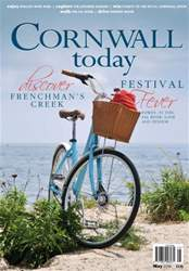 Cornwall Today issue May 2016 issue