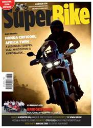 Superbike Hungary issue may 16